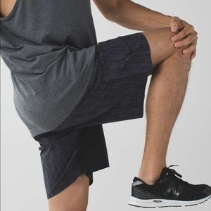 LULULEMON Assert Shorts